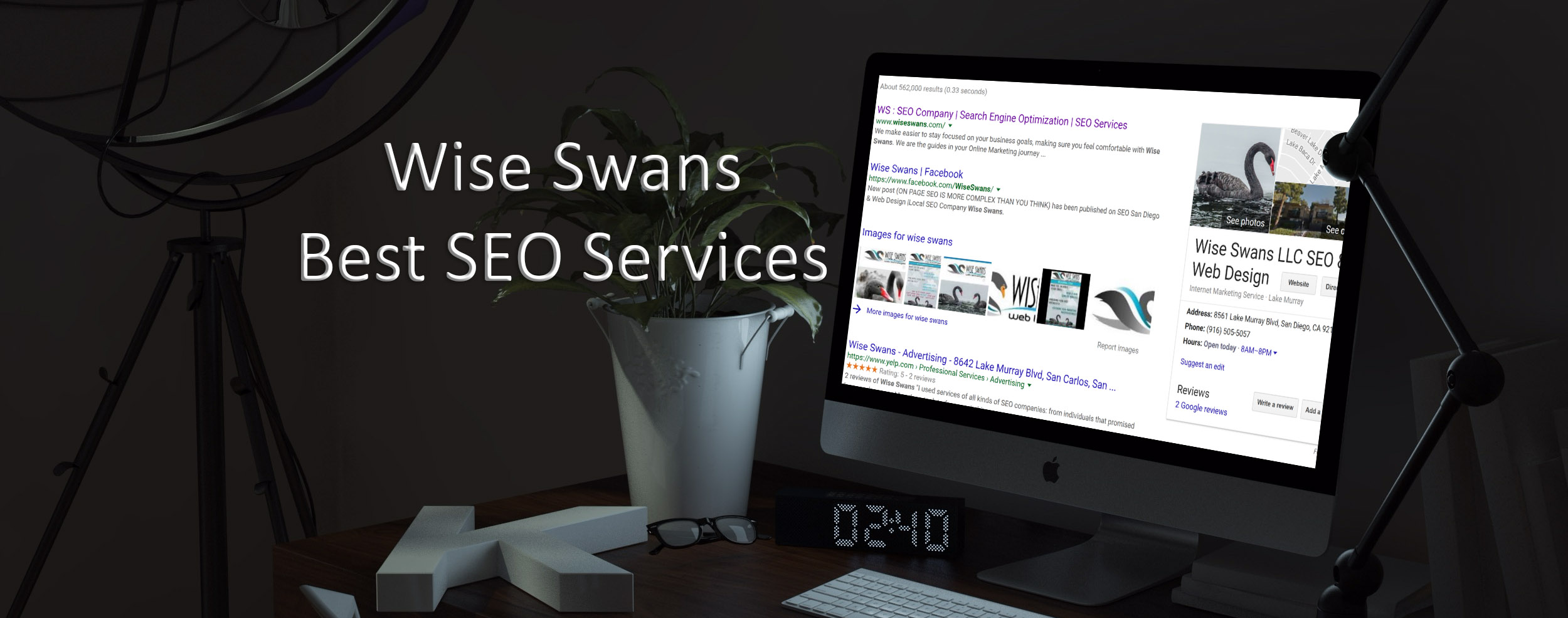 WS : SEO Company | Search Engine Optimization | SEO Services